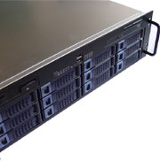 Secure, Fast Server Solutions